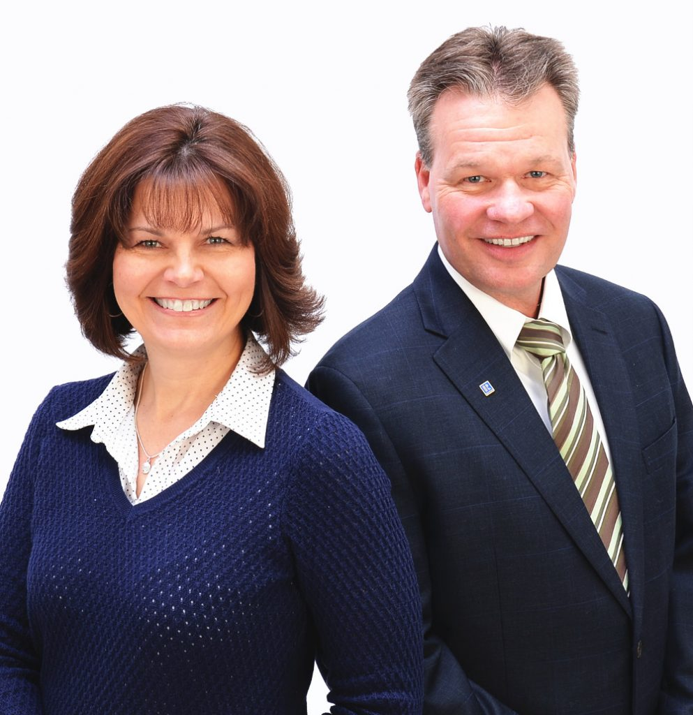 Bill and Dawn Mathisen 2